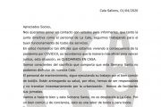 20200401 - Carta de la Junta Directiva A.VV-PP.C.S. a los socios
