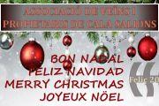 Postal de Nadal - AVPCS