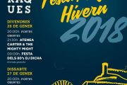 Festa Major Hivern 2018 - Tossa de Mar